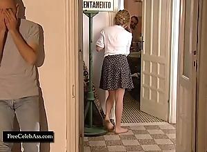 Loredana cannata making love scene specchio delle mie b...
