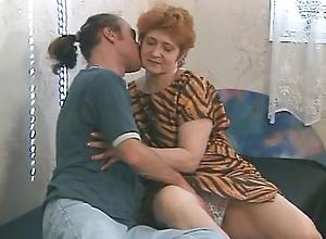 Juliareavesproductions - spermasucht - scene two ...