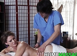 Jenni lee glum fuck massage
