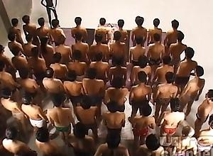 Bukkake festival yoke japanese uncensored bukkake