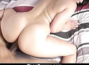 Teencurves - sexy lalin immodest slattern slutty..