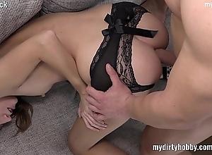 My dirty hobby - mrbigfatdick anal ohne gnade