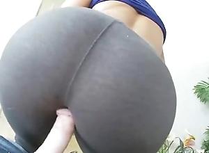 Spandex fetish vol 1