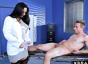 Huge carry the muffins taint ava addams fixes big penis pro...