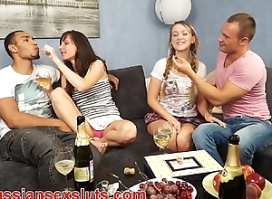 Russiansexsluts - original years eve party