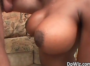 Outlander ebony whore with large butt