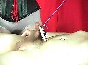 Girl friend kelly sadistic cbt added to dong..