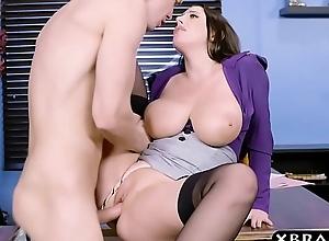 My lascivious secretary squirts superior to..