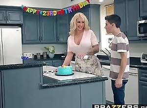 Brazzers.com - mommy got scones - my allies drilled my mommy scene starring ryan conner, jordi el ni&ntild
