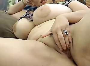 Cuban bulky pornstar angelina castro with heavy reverence muffins