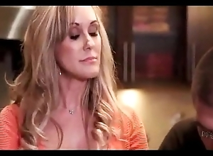 Adult brandi love on the part of her stepson