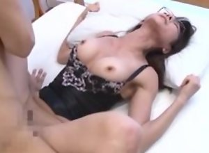 Asian housewife veld advise of enjoys wise pussy..