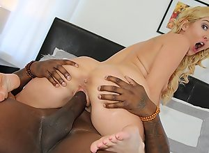 Aaliyah Love has a dilemma. It's handsome..