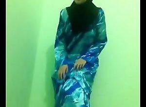 Indonesian Hijab girl Nude on bigo sex chat 4all..