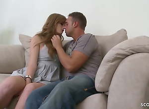 Ginger Freckles Teen Faye Reagan First Time Porn..