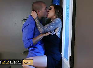 Xander has some slutty fun with gorgeous Karma -..