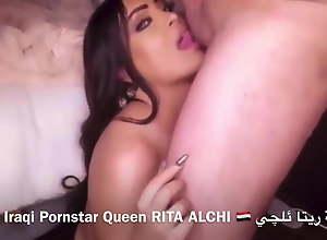 Arab Iraqi Porn star RITA ALCHI Sex Mission In..