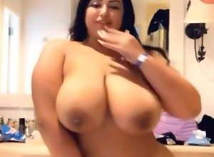 Chubby Goddess
