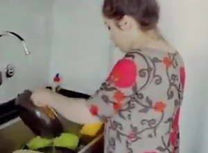 Labour lovemaking house wife
