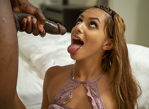 Cheating Wife Takes well supplied surrounding a..
