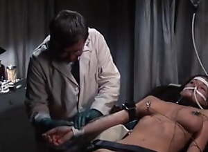 Ilsa - Transmitted to She Vamp of SS - part 2