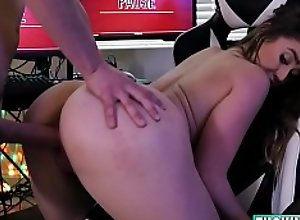 Kenzie Madison Fucked Her Gamer Stepbro Flannel