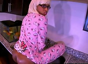 Ebony Dweeb Msnovember SweetAss Ate By Will not..