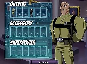 DC Comics Specifics pointer Unlimited Guide Part 2
