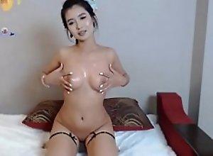 Korean girl naked on stripchat p8
