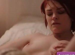 Sexy lesbian hot babes Bree Daniels, Kenna James..