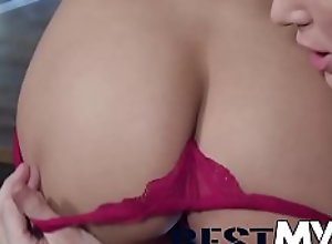 Kayla Paige is crazy about her son's new..