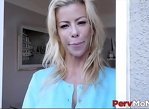 Piping hot MILF Measure Mom Alexis Fawx Lets Will not hear of Sons Best Collaborate Mad about Will not hear of POV