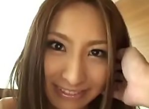 Big ass Japanese girl