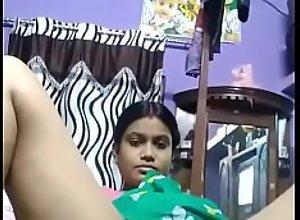 desi village aunty for video call leak