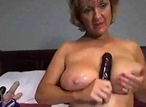Fucking Hot Mom on Webcam Show