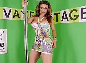 Carmen Ross Nude Dance Video, Hot Cuban Porn..