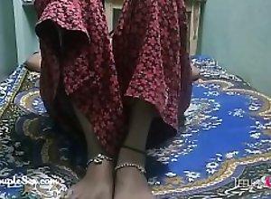 hot telugu desi wife opening her legs wide..
