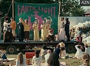 Emile Hirsch Naked Scene in Taking Woodstock