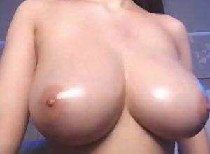 No contest - perfect boobs