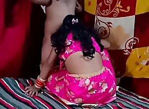 Desi cute girlfriend loving sex with lover..