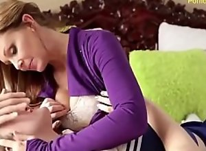 Madre e Hija lesbianas - subtitulado español /..