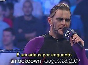 WWE 24 - Hardy Boyz Woken legendado PT-BR