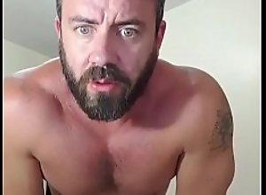 Man on CAM4 sexyflightz