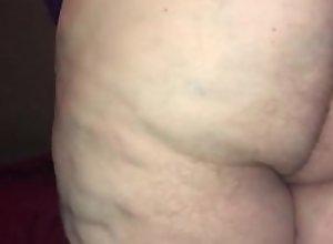 Virgin chubby bottom for TS top!