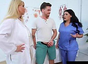 Big Dr Dick Suckers Angelina Castro &amp_ Karen..