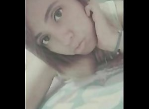 18 Valeria Campos Benitez hablando sobre darle..