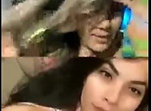 Carol Borges pelada ao vivo no insta VEJAM MAIS..