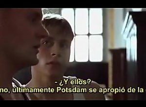 Antes de la caída película sub español