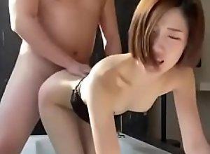 Cewe cina menjerti dientot temen  porn  bit porn..